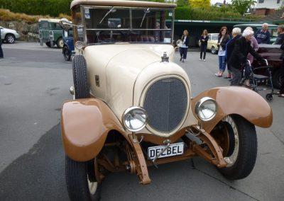 1923 DELAUNAY-BELLEVILLE P4B