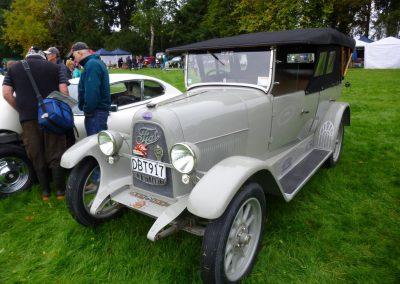 1925 FIAT 501C