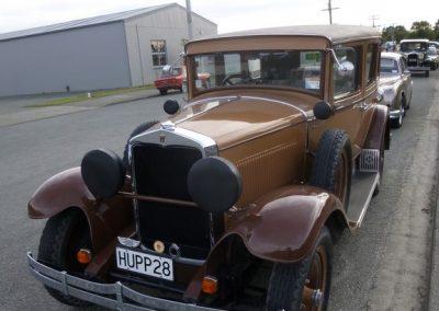 1928 HUPMOBILE CENTURY 6