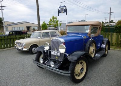 1930 CHEVROLET INTERNATIONAL