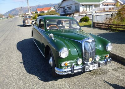 1954 RILEY RMH
