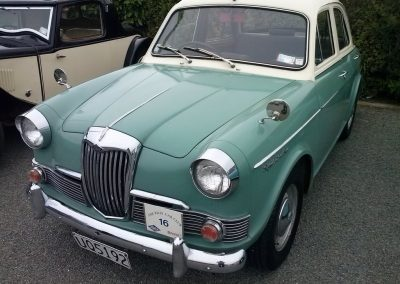 1962 RILEY One Point Five