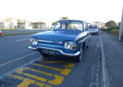1967 Renault 10
