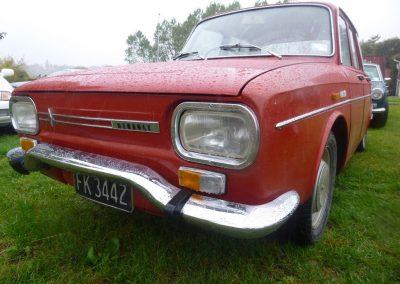 1970 Renault 10