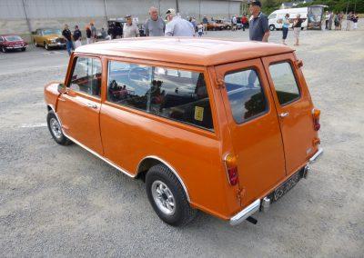 1974 Mini