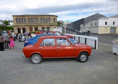 1976 Fiat 128 Bello
