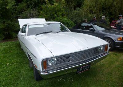 1978 Ford Falcon XC