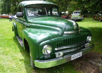 1950 INTERNATIONAL AL110