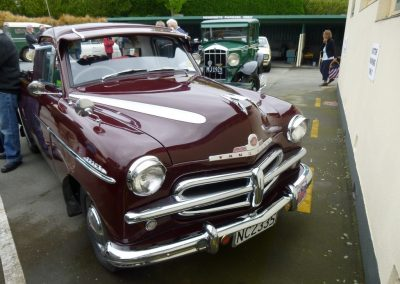 1953 VAUXHALL Pickup