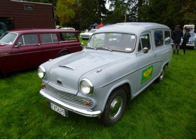 1973 AUSTIN A60