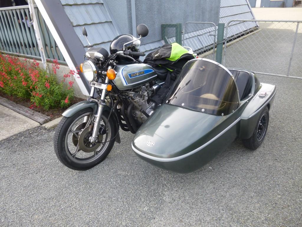 1979 Suzuki