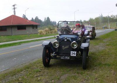 1914 BUICK EX25