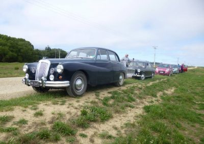 1962 Daimler Majestic Major V8