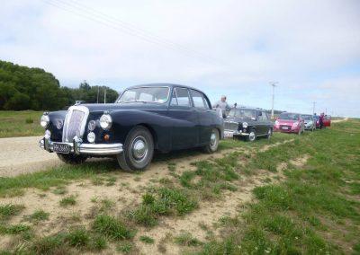 1962 Daimler Majestic Major V8