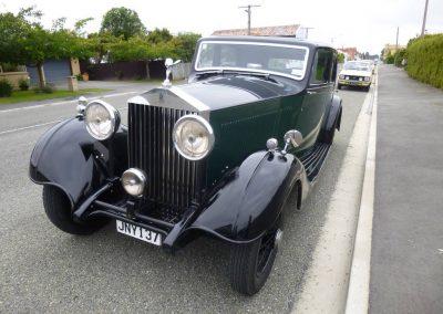 1934 Rolls Royce 20-25