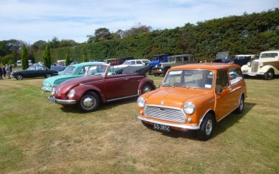 Cancer Society Car Rally – 27 August 2017 – ALL Welcome