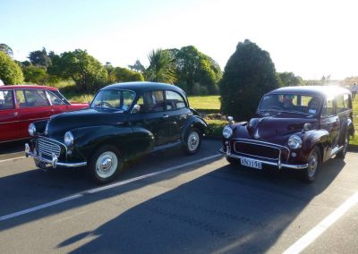Further Morris 1000s owned by SCVCC members