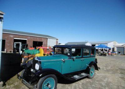 Open Day at Westland Industrial Heritage Park, Hokitika