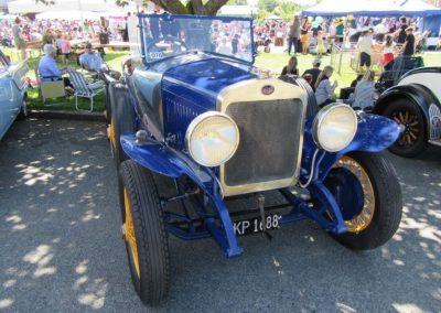 1925 Delage