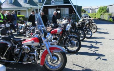 2017 SCVCC Motorcycle Rally