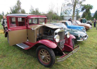 1929 Graham 612