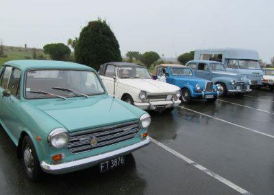 1971 Morris 1300