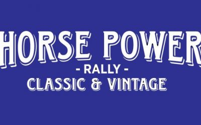 Horse Power Rally 2018