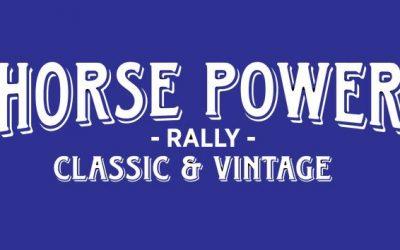 Horse Power Rally 2018