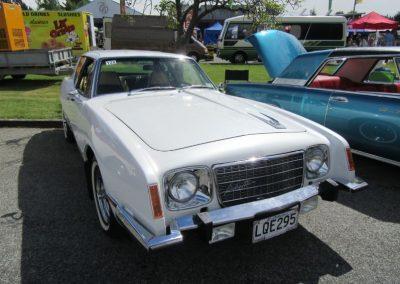1974 Avanti II