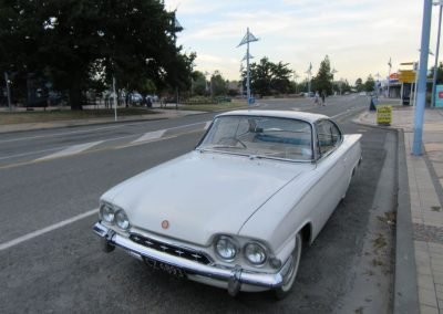 1963 Ford Consul Capri 335