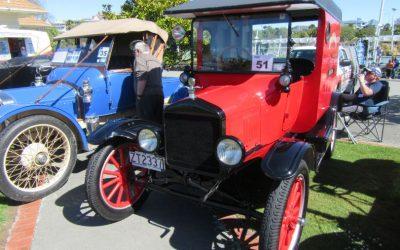 Veteran travelers from Otago