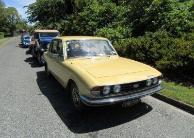 1976 Triumph 2500